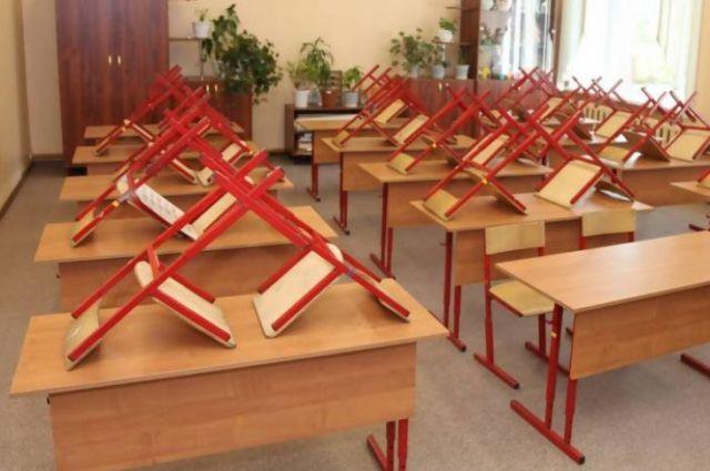 Школьные занятия отменены из-за морозов в шести районах Саратовской области