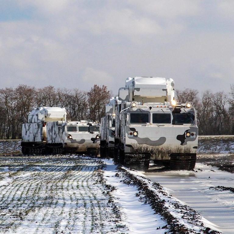 Зенитчики арктической бригады освоят ЗРК «Тор-М2ДТ» в Ейском учебном центре ПВО