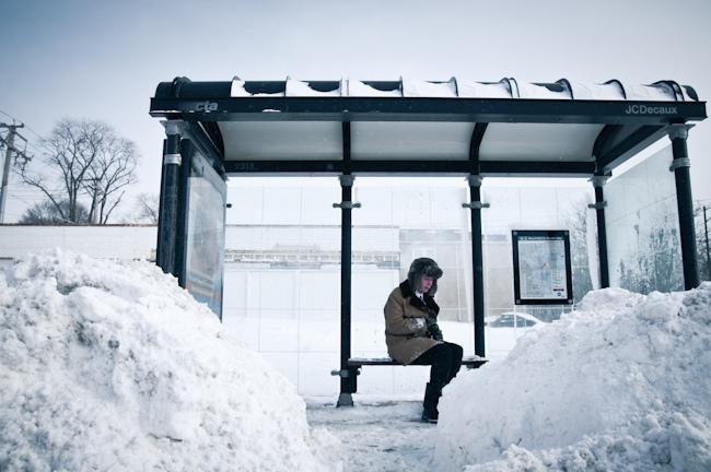 Мэр Саранска выразил недовольство работой муниципального транспорта