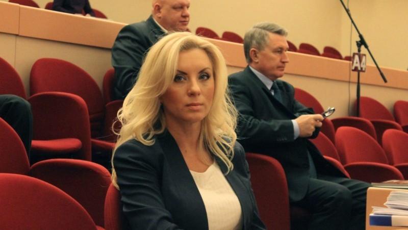 Задержана глава комитета по управлению имуществом Саратова