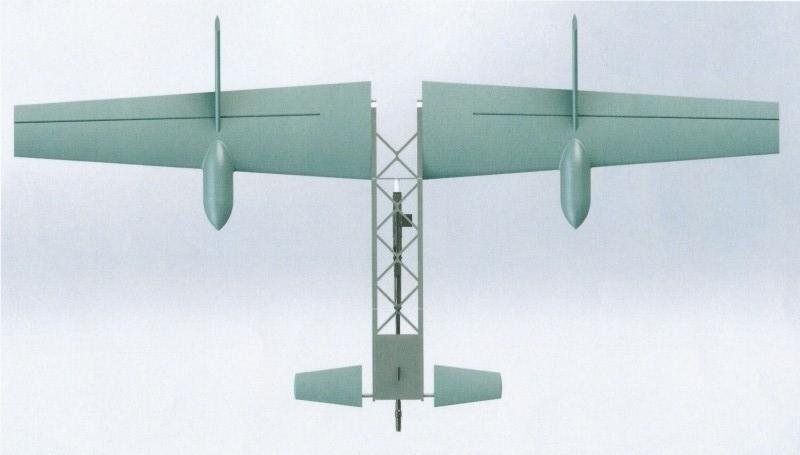 Новый дрон-перехватчик от Концерна ВКО «Алмаз-Антей» обеспокоил экспертов США