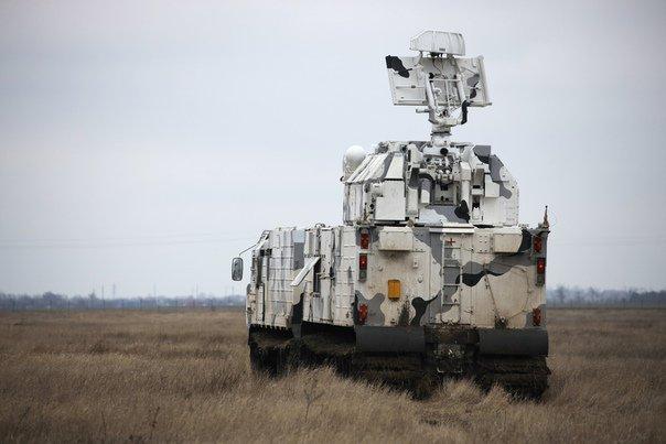 Северный морской путь защитят дополнительные средства ПВО