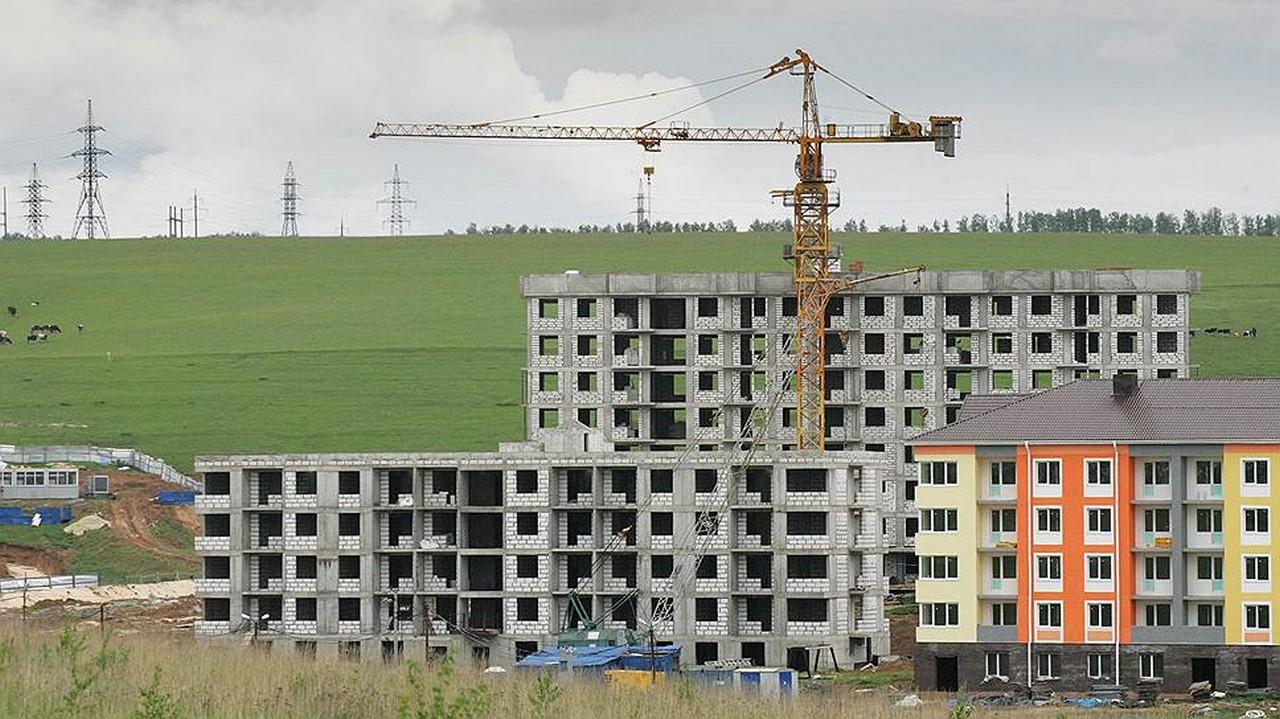 Фонд дольщиков займется достройкой проблемных домов в Нижегородской области