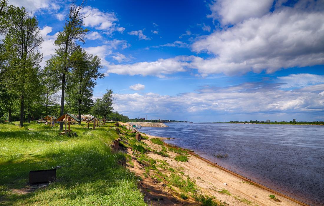 Нижегородская область получит на оздоровление Волги более 18 млрд. рублей