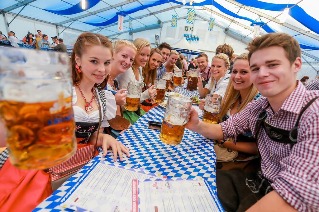 Самарский губернатор поддержал идею проведения всероссийского пивного фестиваля в регионе