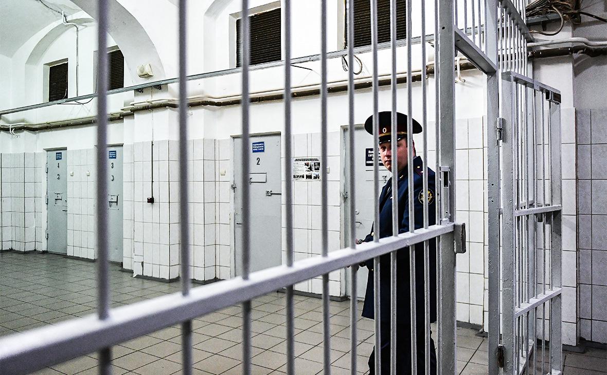 Экс-полицейский из Ижевска получил 7 лет колонии за сфабрикованное дело о сбыте наркотиков