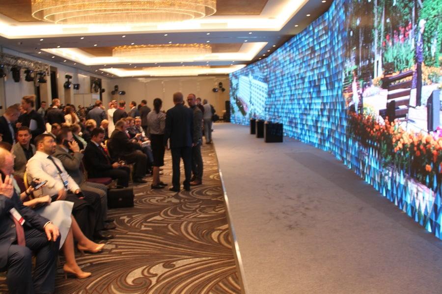 Более 500 участников приняли участие в Волжском инвестиционном саммите в Самаре