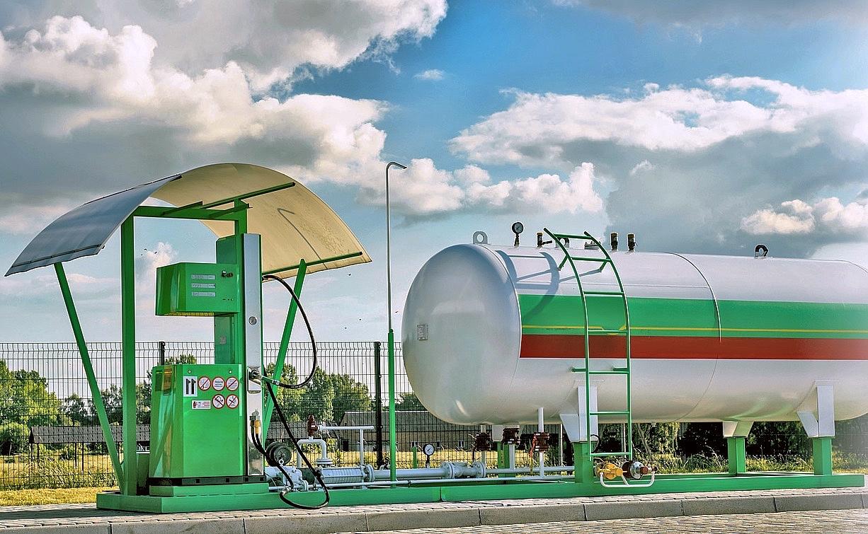 Ульяновская область к 2024г планирует сформировать сеть газозаправочных станций