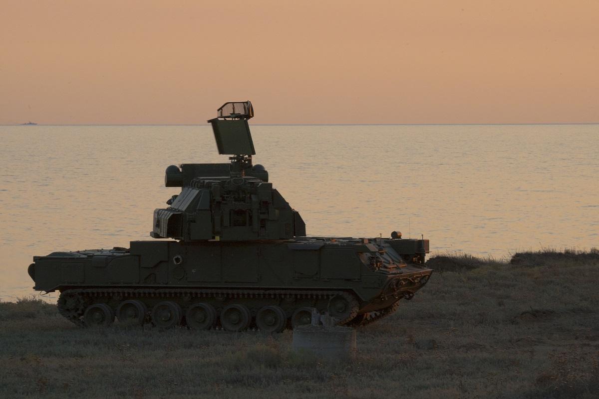 ЗРК «Тор-М2» развернут в Калининграде в ответ на усиление НАТО в Прибалтике и Польше
