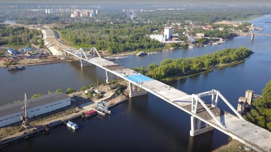Самарская область получит 1,8 млрд руб на модернизацию дорог в рамках нацпроекта