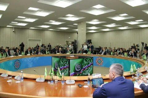 В Уфе осенью 2020г пройдет Международный исламский инвестиционный форум