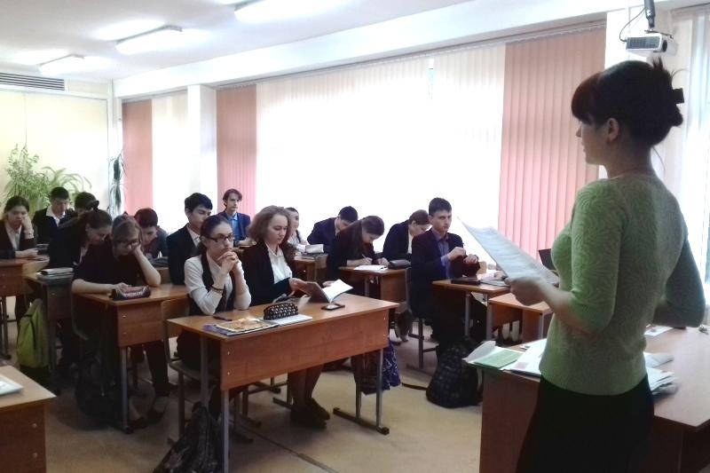 Уроки «зеленой энергетики» появятся в ульяновских школах