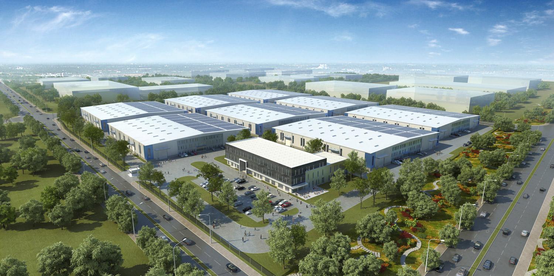 Новый индустриальный парк начнет работу в Ульяновской области