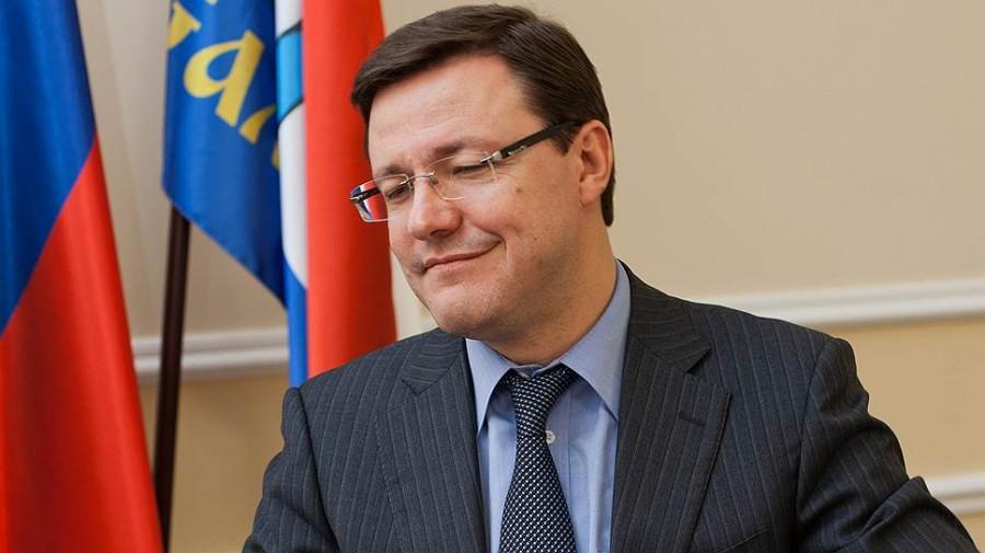 Самарская область получит 1,5 млрд рублей за эффективное региональное управление
