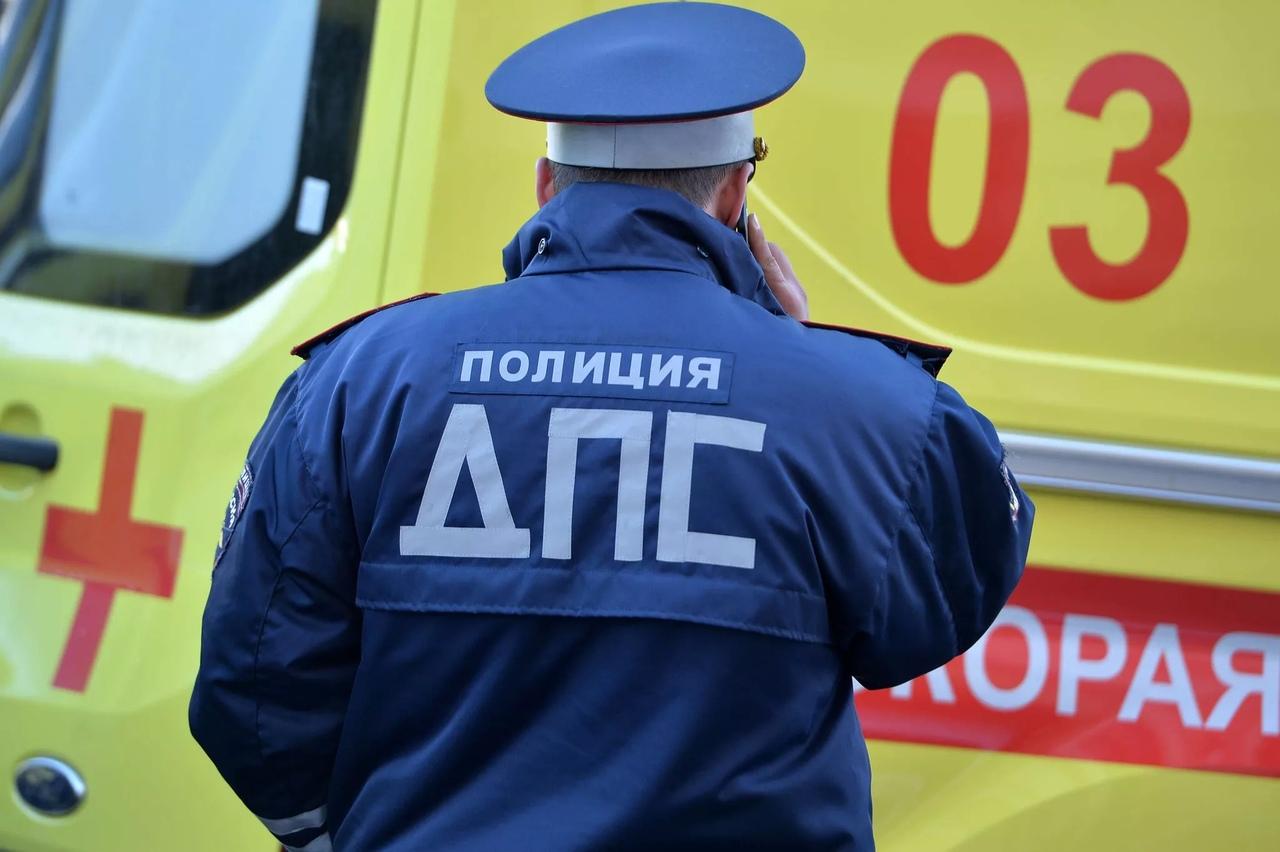 Три человека погибли, еще трое пострадали в ДТП в Кировской области