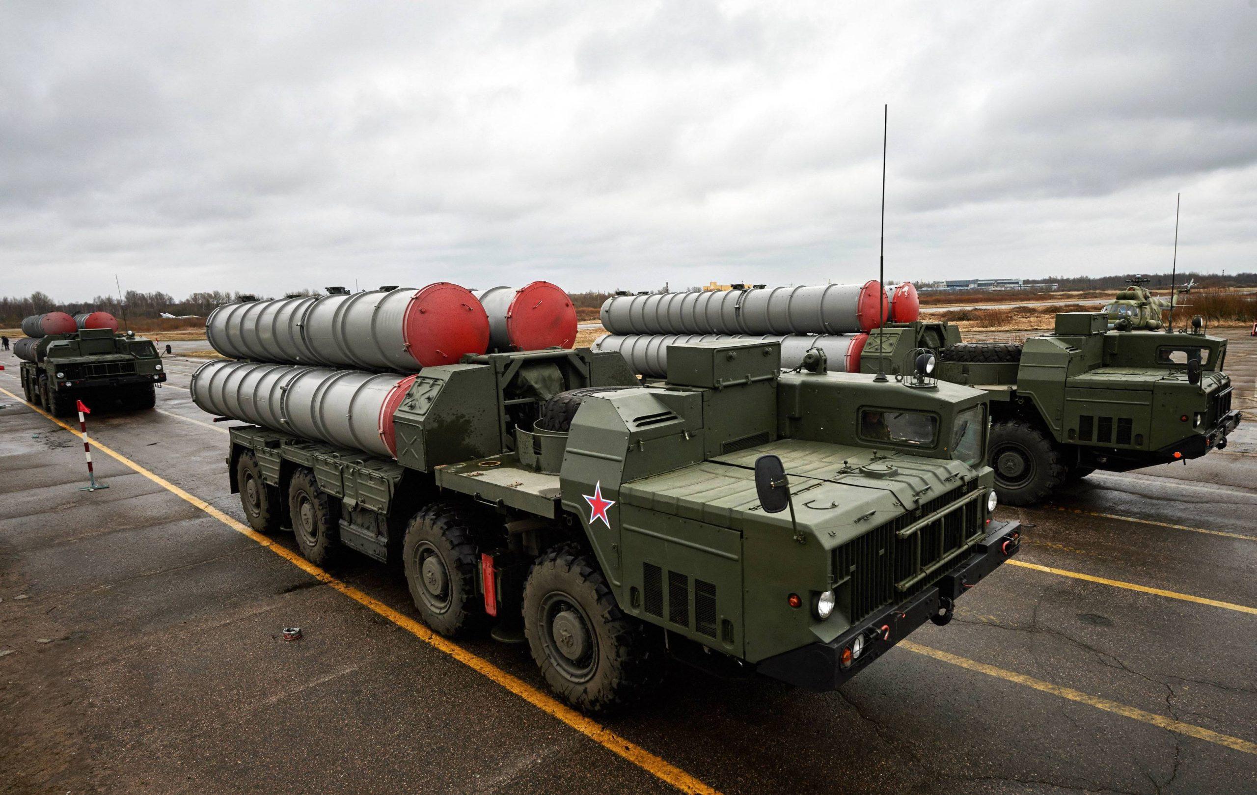 Зенитчики под Воронежем завершили перевооружение на модернизированные С-300 «Фаворит»