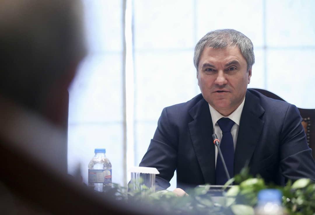 Володин призвал не строить в Саратове новые микрорайоны без инфраструктуры