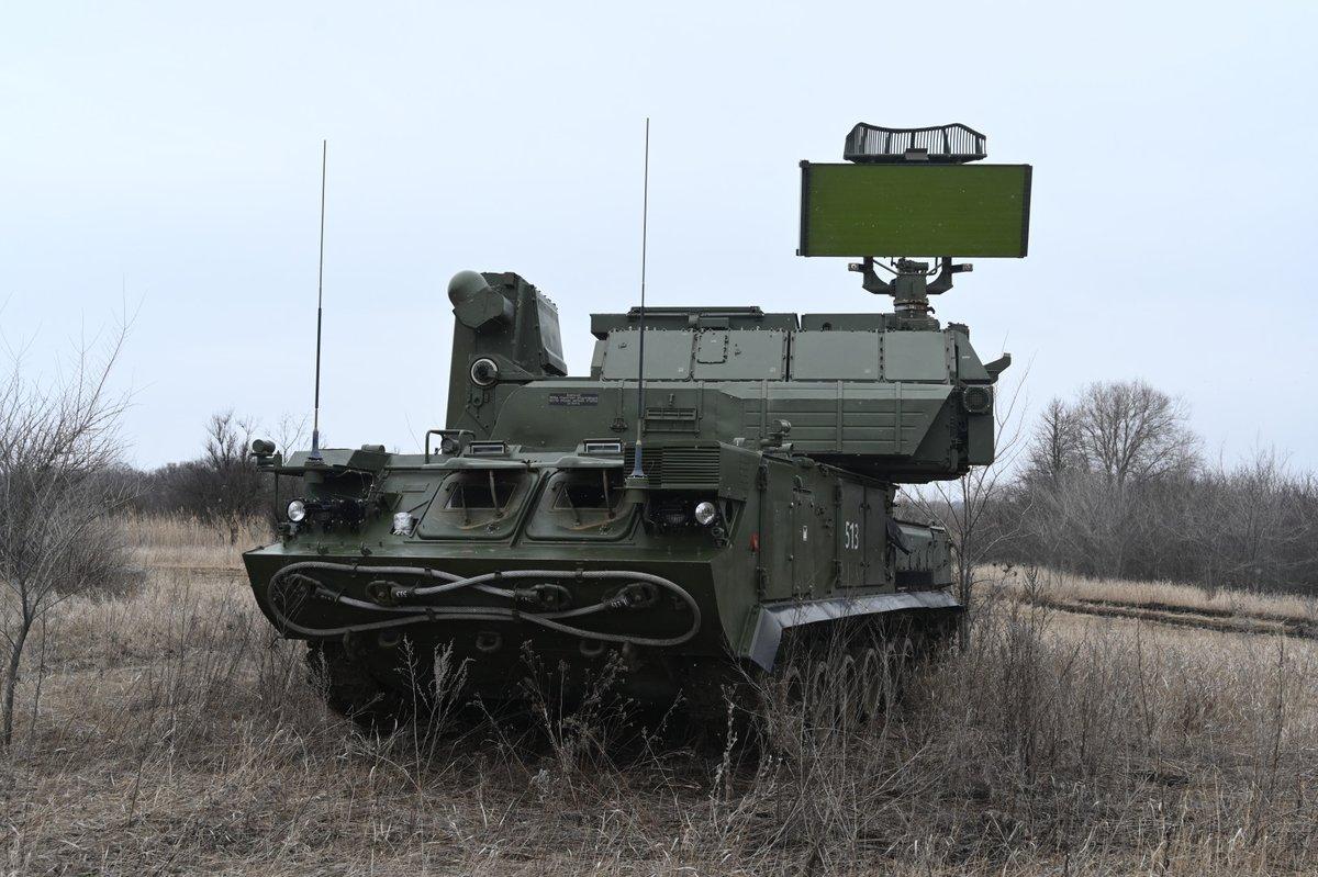 Комплексы ПВО Ижевского завода «Купол» успешно поразили цели на полигоне Телемба