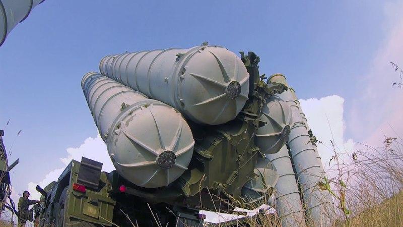 В Якутии заступил на боевое дежурство новый полк ПВО, вооруженный ЗРС С-300ПС