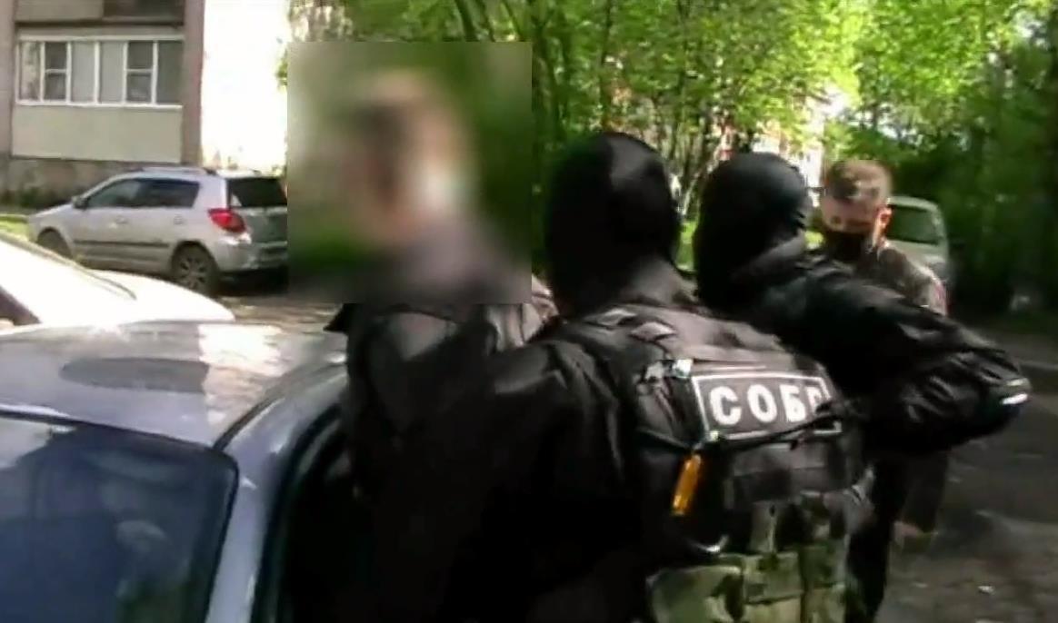 В Кировской области задержаны члены запрещенного «Союза славянских сил Руси»