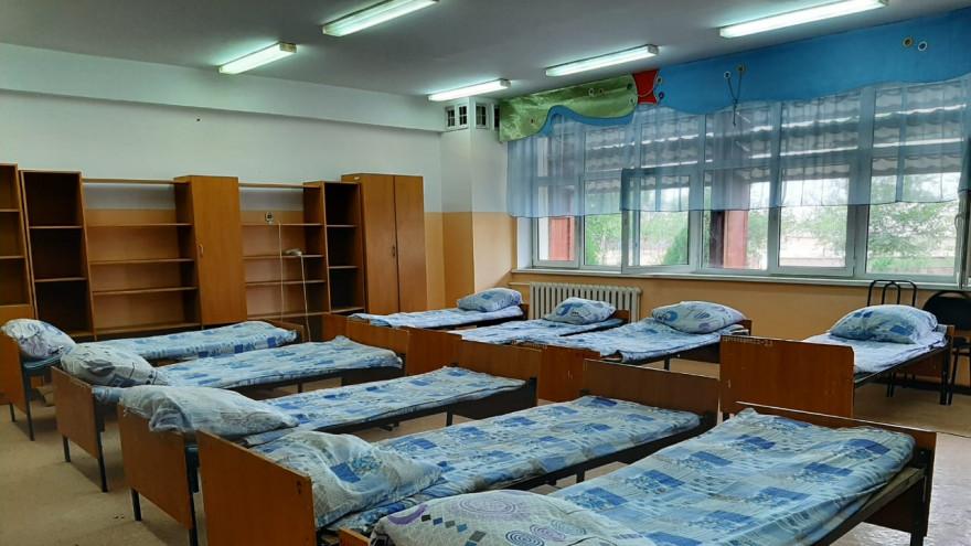 Ульяновские власти не планируют открывать детские лагеря этим летом