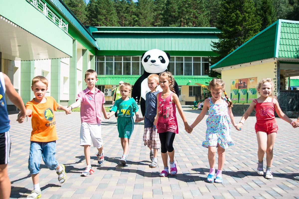 В Нижегородской области открывают детские санатории