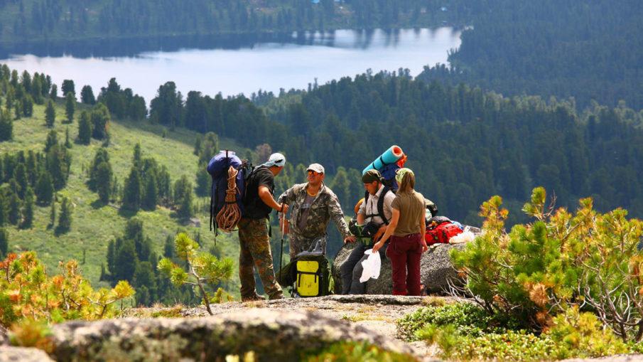 Власти Самарской области планируют развивать эко-туризм в регионе