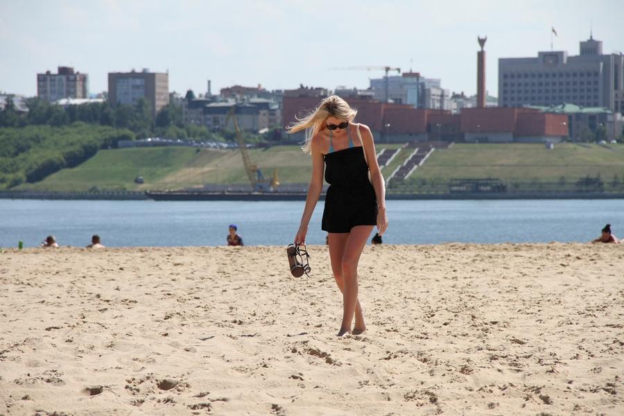 В Казани побит температурный рекорд 1954 года
