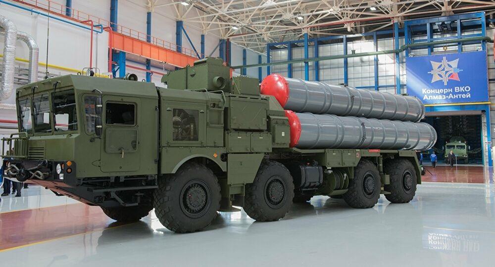 Белорусская армия готовится перевооружиться на системы ПВО С-400