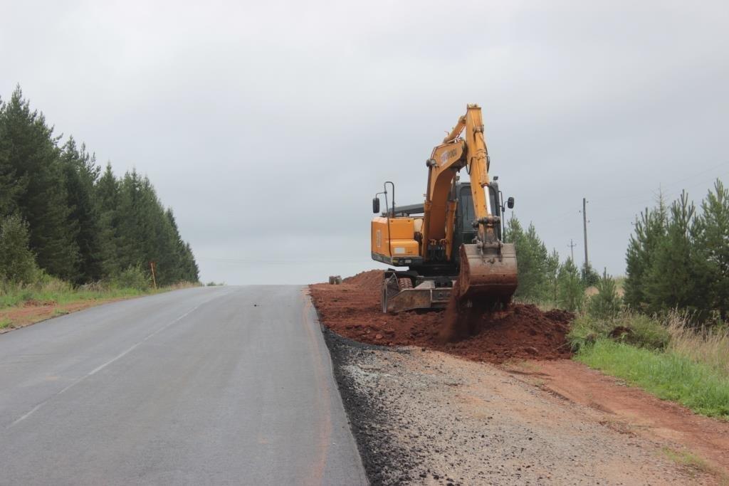 Удмуртия дополнительно получит 340 млн руб. на ремонт дорог