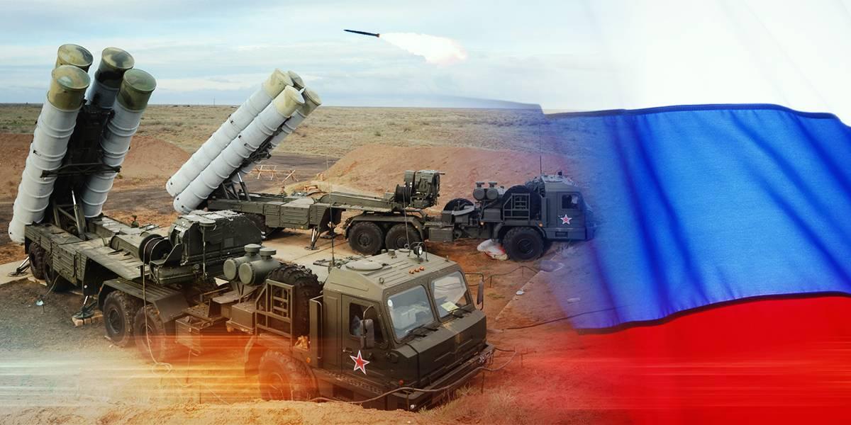 Недобросовестной конкуренцией назвал эксперт инфоатаку на российские средства ПВО