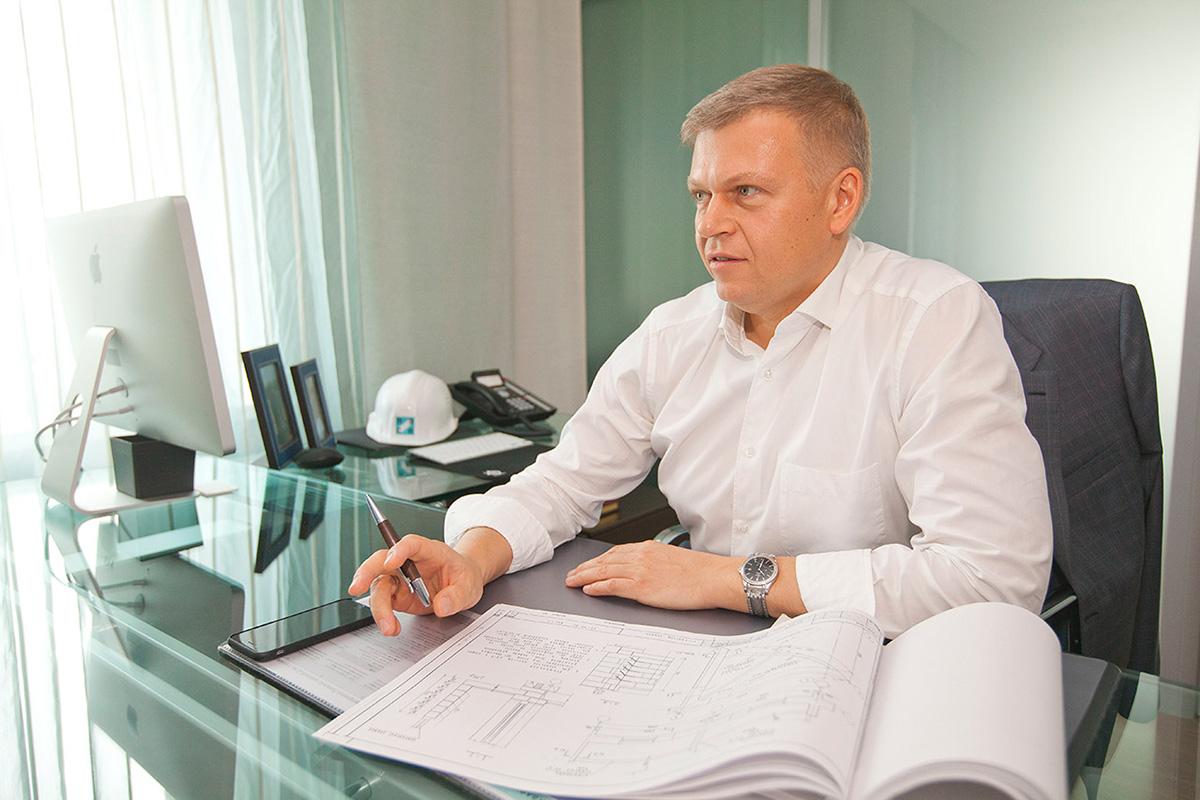 Алексей Демкин назначен врио главы Перми
