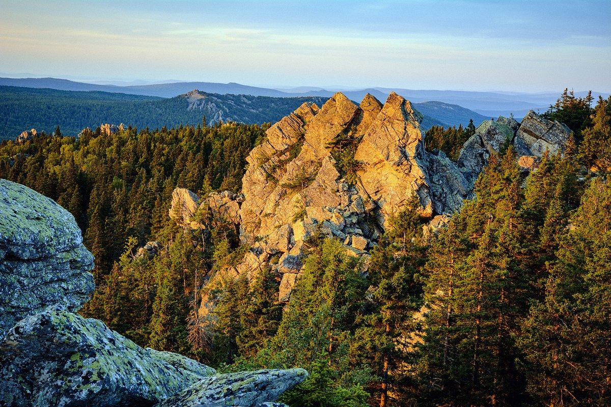 Нацпарк «Таганай» стал главным туристическим брендом Южного Урала
