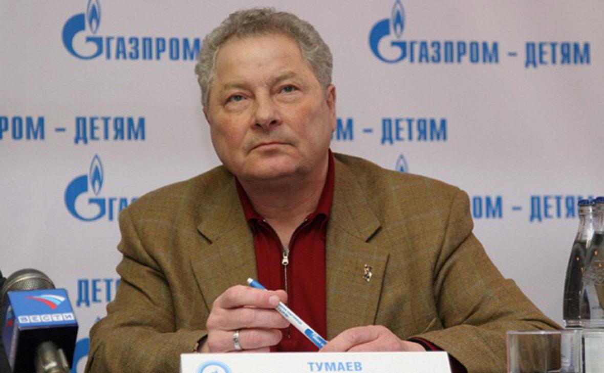 В Ижевске задержан совладелец «дочки» «Газпрома» по подозрению в организации убийства