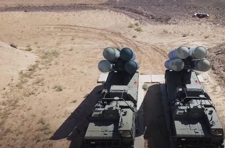 До конца текущего года в Индию отправят первую партию систем ПВО С-400