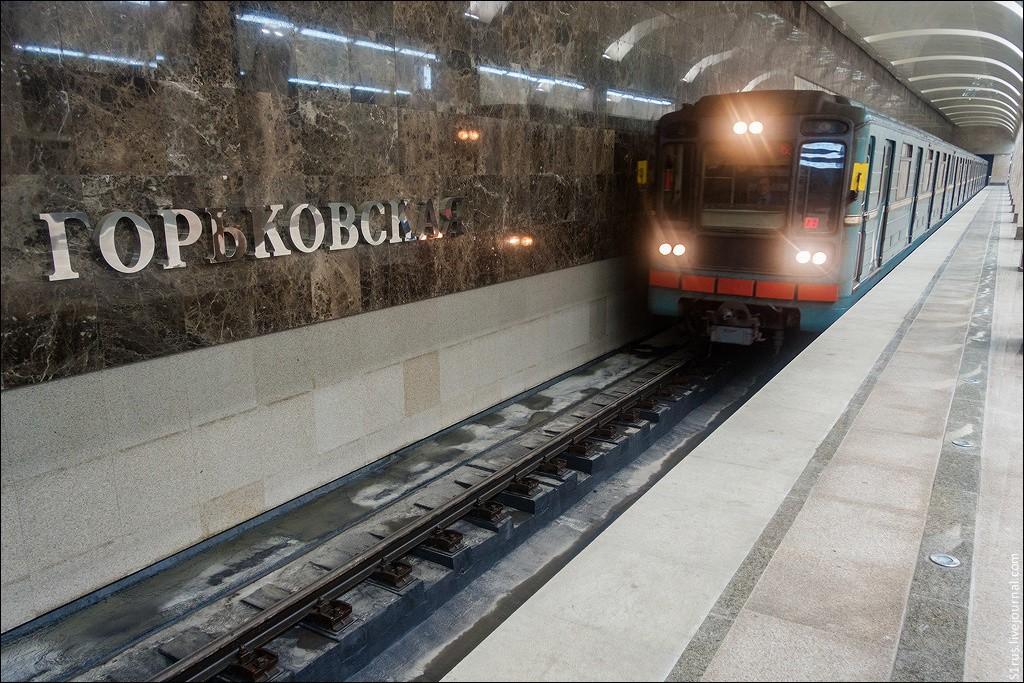 В Нижнем Новгороде в 2025-2026гг появятся новые станции метро